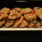 Your New Favorite Cookie Recipe