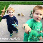 Love Those Crazy Kids