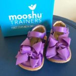 {Sponsored Post and Giveaway} Mooshu Trainers