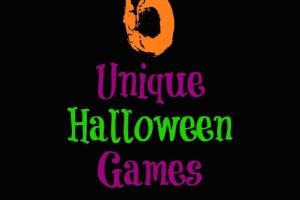 HalloweenGame