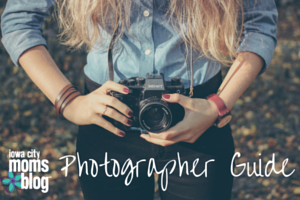 Photographer Guide Featured Image