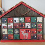 An Advent Calendar of Christmas Traditions