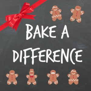 bake a difference