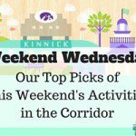 Weekend Wednesday: Family-Friendly Activities in the Corridor January 23-24