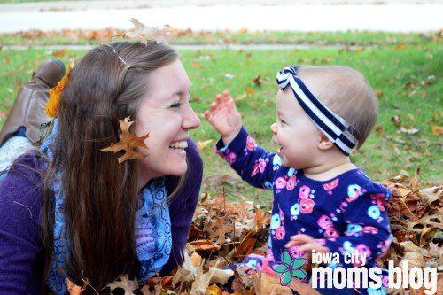 How Moms Can Imact Body Image