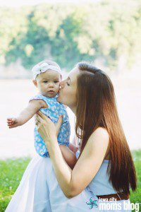 How Moms Can Impact Body Image 2