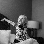 Lessons From Raising A Strong-Willed Child