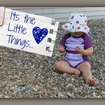 It's the Little Things: Finding Love in the Beautiful Minutiae
