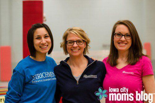 Iowa City Moms Blog Egg Hunt, Enrichment Therapies