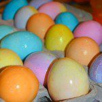 Cooking, Dyeing, and Hiding Easter Eggs: {EGG}cellent Tips and Tricks