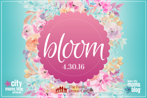 Bloom Eventbrite