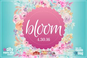Bloom Eventbrite