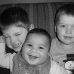 Adoption Day Memories