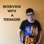 Interview With a Teenager