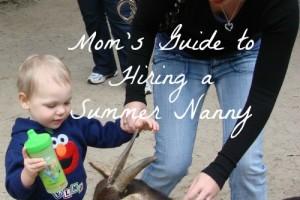 Nanny Guide 1