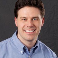 Bloom Expert Panelist Dr. Matt O'Brien