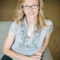 Bloom Expert Panelist Dr. Dawn Stultz
