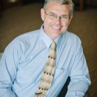 Bloom Expert Panelist Dr. Greg Gilbaugh