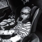 Five Quick Tips for Car Seat Safety
