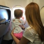 Survivor: Toddlers on a Plane Edition