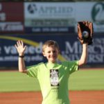 {Sponsored Post} Kids Eat FREE with the Cedar Rapids Kernels!