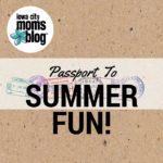 Passport to Summer Fun in Iowa City!