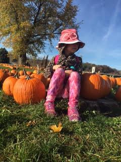 B Pumpkins