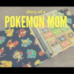 Diary of a Pokémon Mom