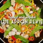 Blue Apron Meal Service Review (Honest and Unpaid!)