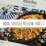 Marley Spoon Meal Service Review: (Honest and Unpaid!)