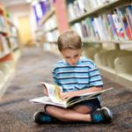 5 Secrets For Raising Avid Readers