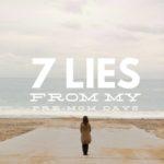 Fantasy Motherhood: 7 Lies From My Pre-Mom Days
