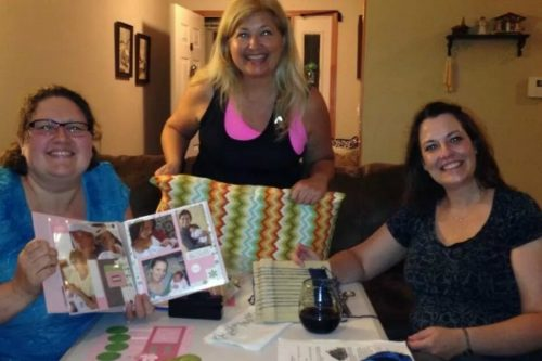 busy-mom-scrapbooking-5