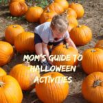Iowa City Trick-or-Treat Times and Halloween Activities 2016