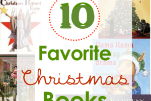 10favoritechristmasbooks
