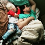 Safe Sleep: Merging Research With Real Life
