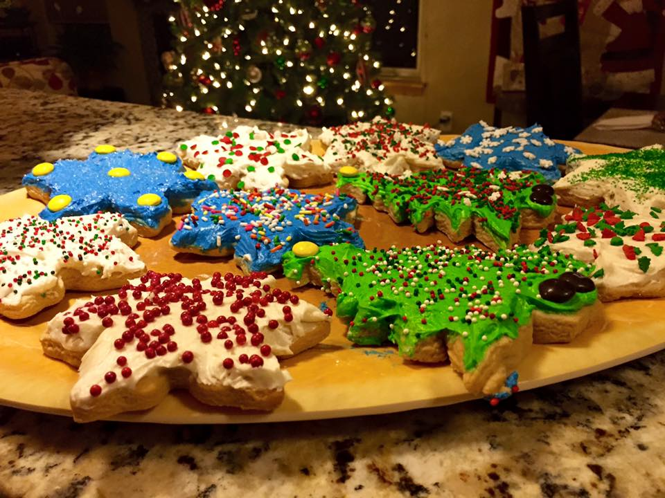 cookies-and-tree