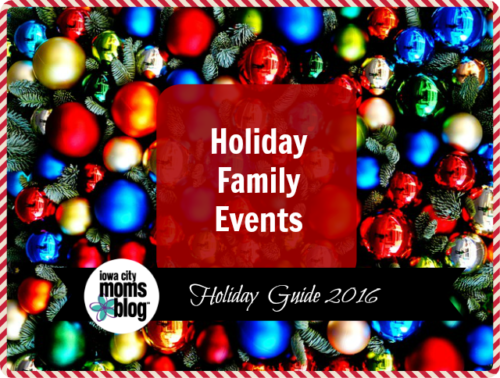 family-holiday-events-guide