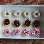 Making Magic Easy – Elf Donuts and Reindeer Food
