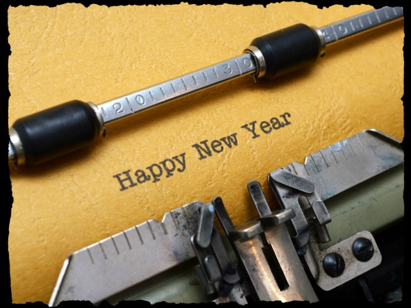 Alternatives to Traditional New Year's Resolutions