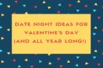 Date NightIdeas
