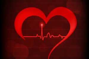 Go Red for Heart Health Awareness 1