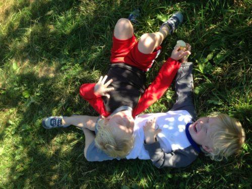 adventures in twinning preschool twins