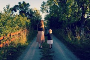 The Day I Betrayed My Daughter