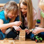 Tired of Tantrums? 10 Games to Teach Your Child Self-Regulation