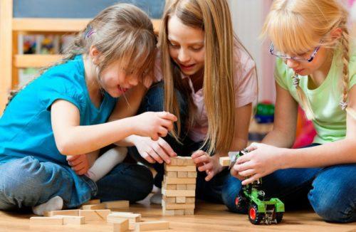 tantrums games teach self-regulation