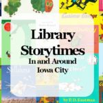 Library Story Times and Kids' Programs