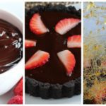 Romantic Desserts – 1 Simple Recipe, 3 Elegant Presentations