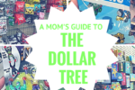 A MOM'S GUIDE TO (1)