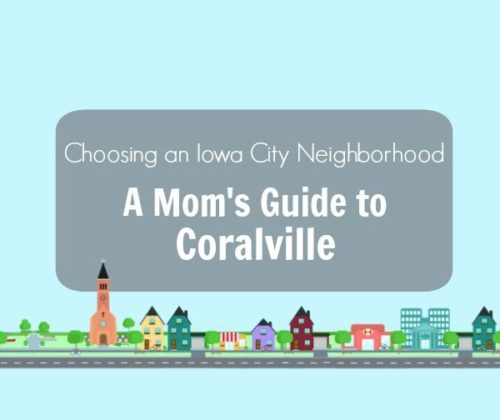 iowa city neighborhoods coralville